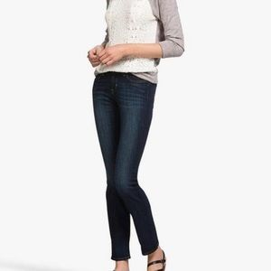 Lucky Brand Sweet N Straight Stretch Jeans